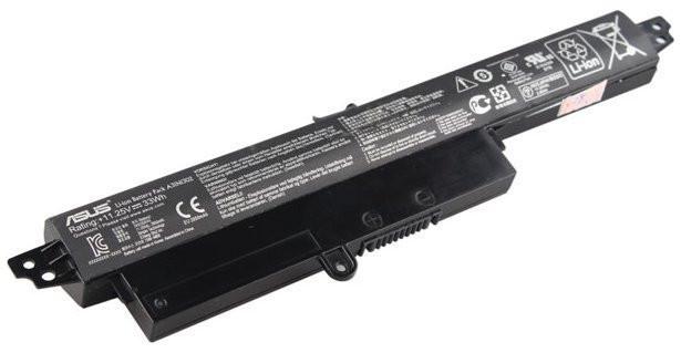 ������� Asus ��� ��������� X200CA, X200LA, X200MA ����� (11.25v 33Wh) PN: A31N1302, A31LM2H, A3INI302