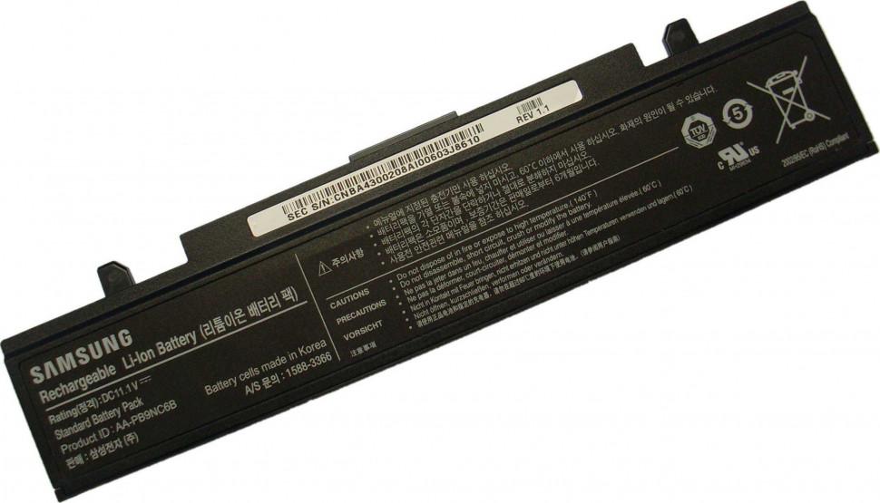 �������������� ������� AA-PB9NS6B ��� �������� ��� �������� Samsung R423 R425 R428 R429 R430 R439 R440 R458 R467 R468 R470 R478 R480