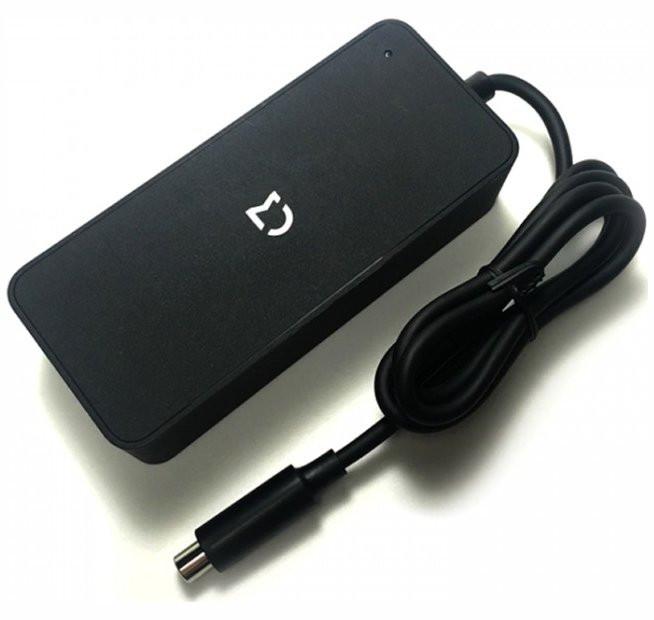 Зарядное устройство для электросамокатов Xiaomi (42v 1.7A) HT-A09-71W