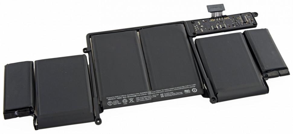 "������� Apple A1493 ��� ��������� Apple MacBook Pro 13"" Retina 11.34V 71.8Wh (2013-2014�), A1502"